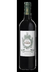 Grand vin de Margaux Bio et Biodynamie - Château Ferrière Grand Cru Classé