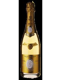 Champagne Louis Roederer Cristal 2009 Magnum