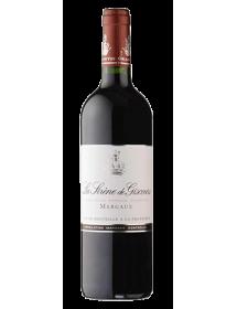 La Sirène de Giscours 2ème vin de Château Giscours Margaux