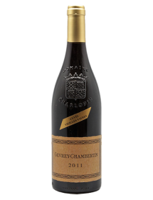 Domaine Charlopin Gevrey-Chambertin Vieilles Vignes 2011