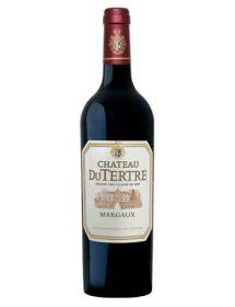 Château du Tertre Margaux 5ème Grand Cru Classé Rouge 2012