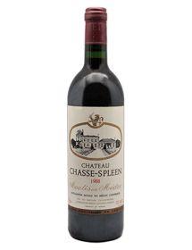 Château Chasse-Spleen Moulis-en-Médoc Rouge 1988