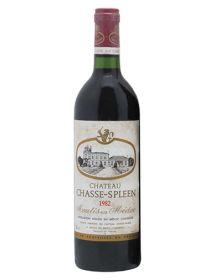 Château Chasse-Spleen Moulis-en-Médoc Rouge 1982
