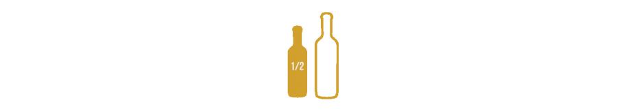 demi-bouteille de vin : vente vin et cadeaux vins en ligne
