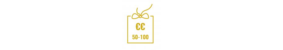 Coffret cadeau vin entre 50 et 100 euros - LA BOUTEILLE DORÉE