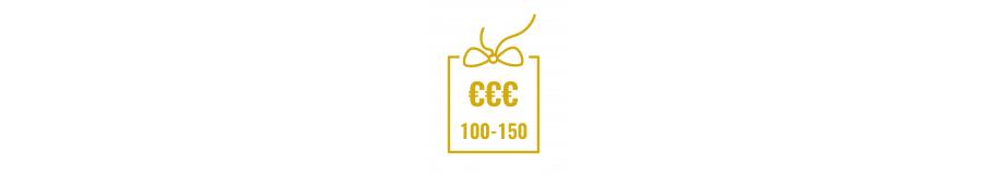 Coffret cadeau vin de 100 à 150 euros - LA BOUTEILLE DORÉE