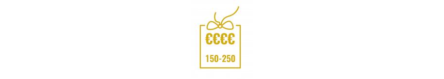 Coffret cadeau vin à de 150 à 250 euros - LA BOUTEILLE DORÉE