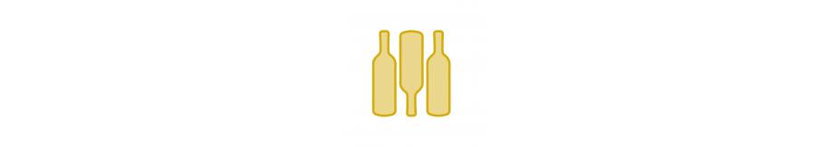 Créez votre coffret cadeau vin rosé - LA BOUTEILLE DORÉE