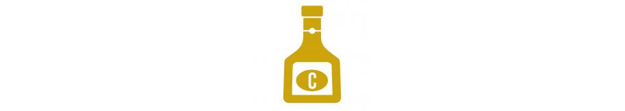 COGNAC - Grande Champagne et Petite Champagne, cadeaux d'exception