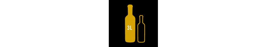 Jéroboam en cadeau vin grand format : vente vin en ligne