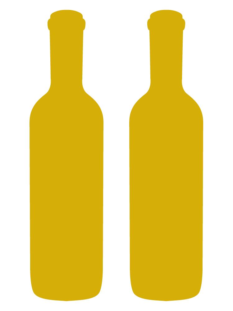 Coffret cadeau vin 2 bouteilles de 75cl