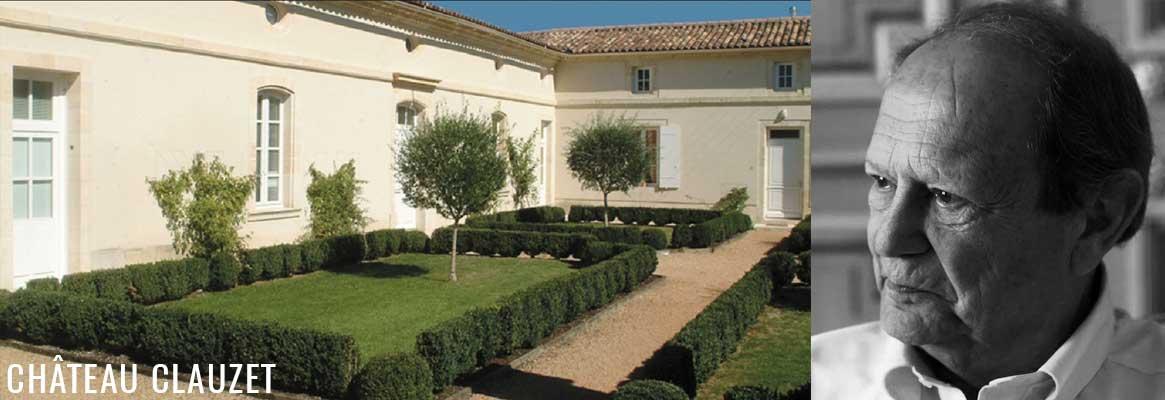 Vins de Château Clauzet - Cru Bourgeois Saint-Estèphe
