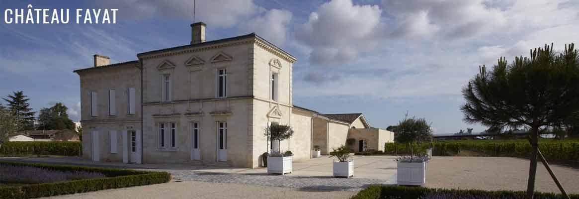 Château Fayat Pomerol