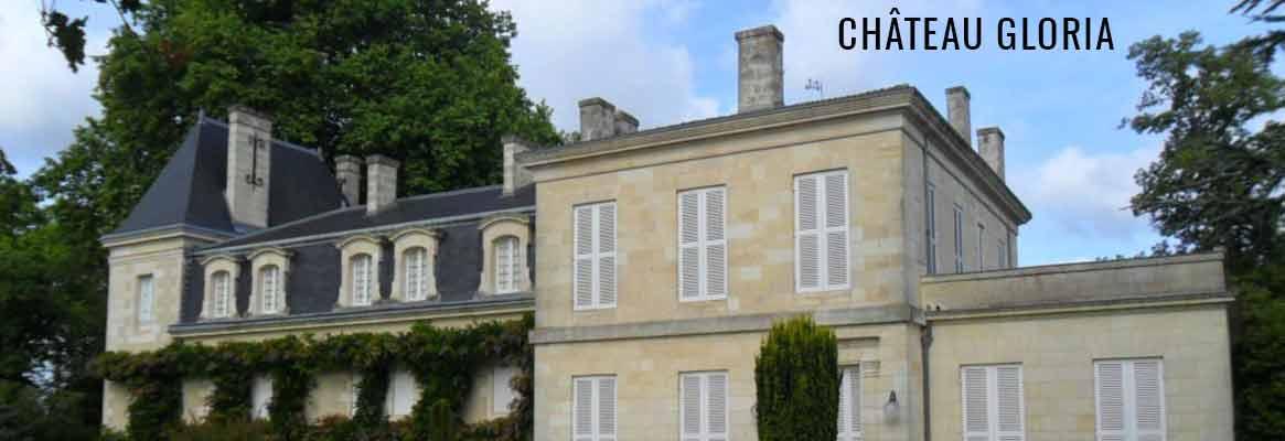 Château Gloria, grands vins de Saint-Julien