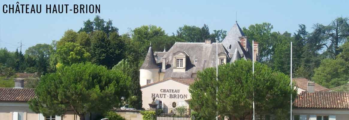 Château Haut-Brion, 1er Grand Cru Classé de Graves