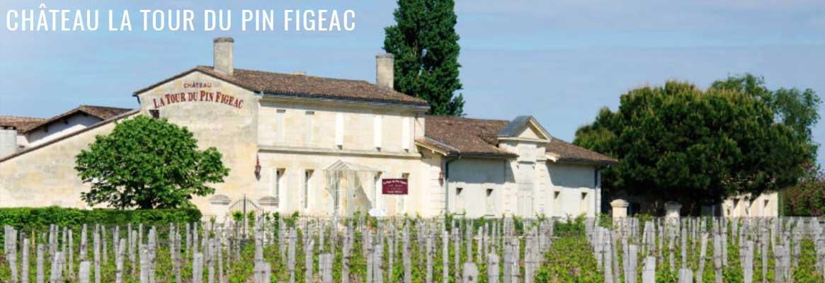 CHÂTEAU LA TOUR DU PIN FIGEAC | Grands vins de Saint-Emilion Grand ...
