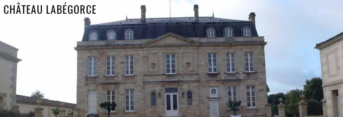 Château Labégorce, grands vins de Margaux