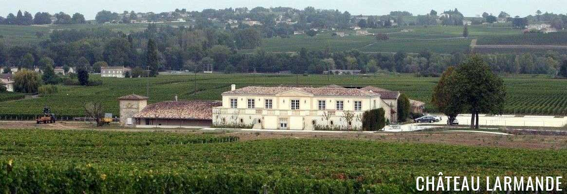 Château Larmande, Saint-Emilion Grand Cru Classé