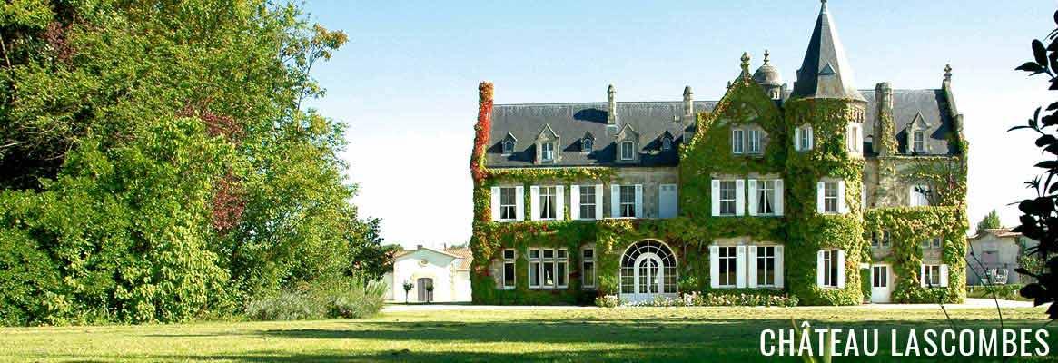 Château Lascombes Margaux 2ème Grand Cru Classé