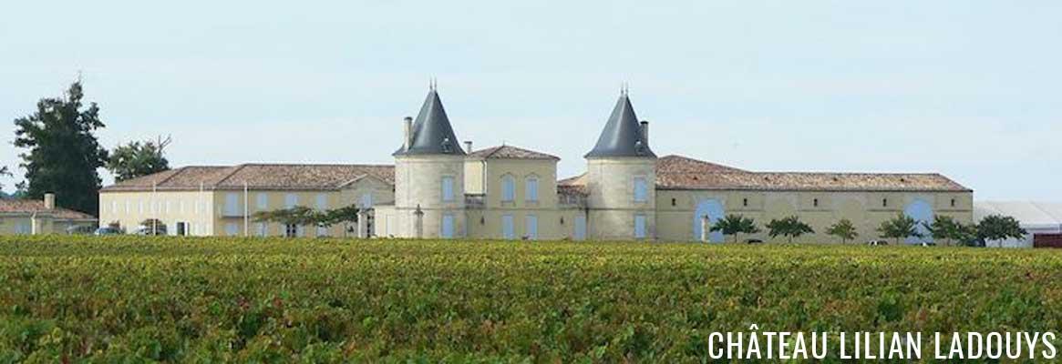 Château Lilian Ladouys, grands vins rouges de Saint-Estèphe