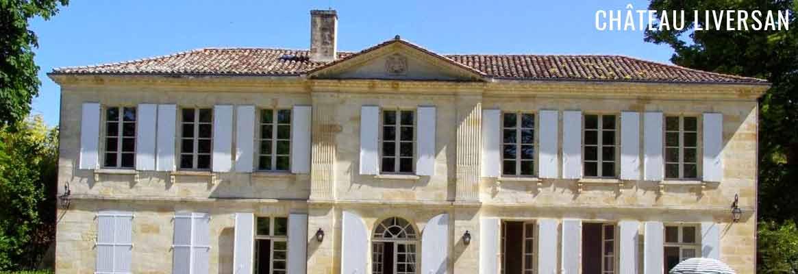 Château Liversan, Médoc Cru Bourgeois