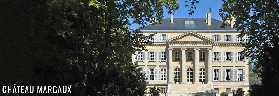 Château Margaux 1er Grand Cru Classé