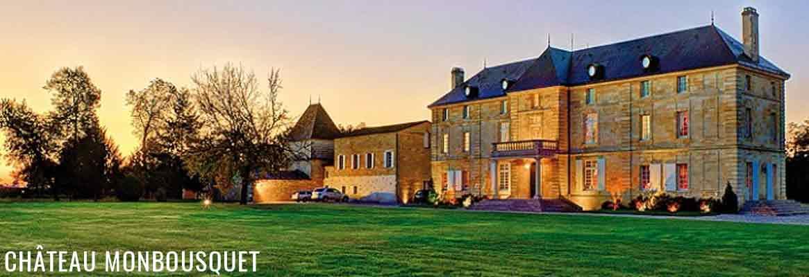 Château Monbousquet, Saint-Emilion Grand Cru Classé