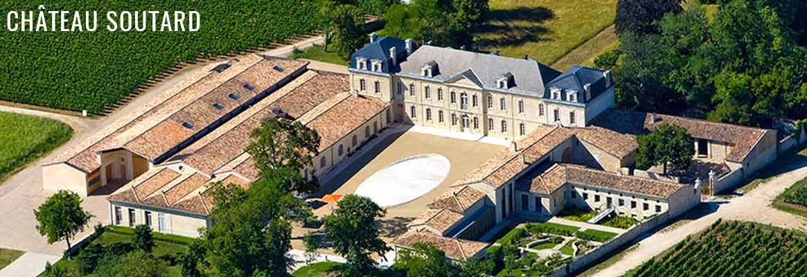 Château Soutard, Saint-Emilion Grand Cru Classé