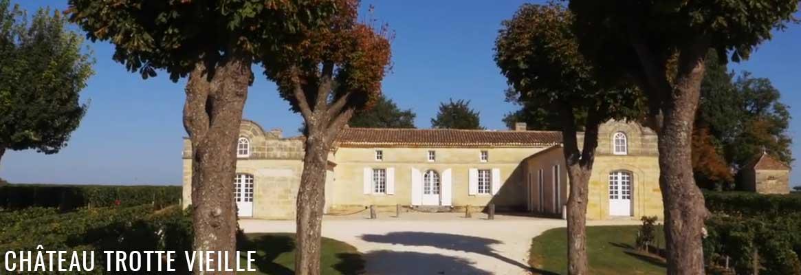 Château Trotte Vieille, Saint-Emilion 1er Grand Cru Classé