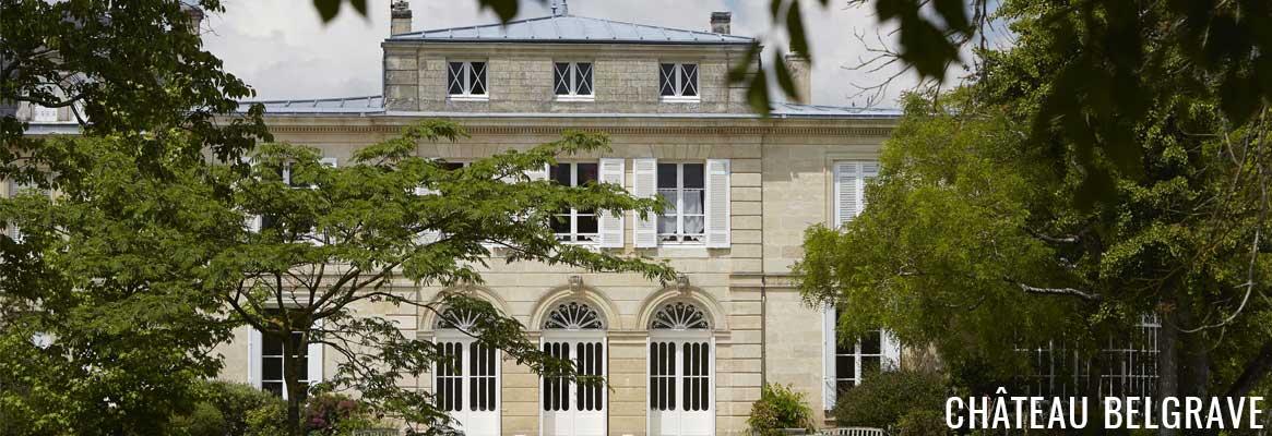 Château Belgrave 5ème Grand Cru Classé Haut-Médoc