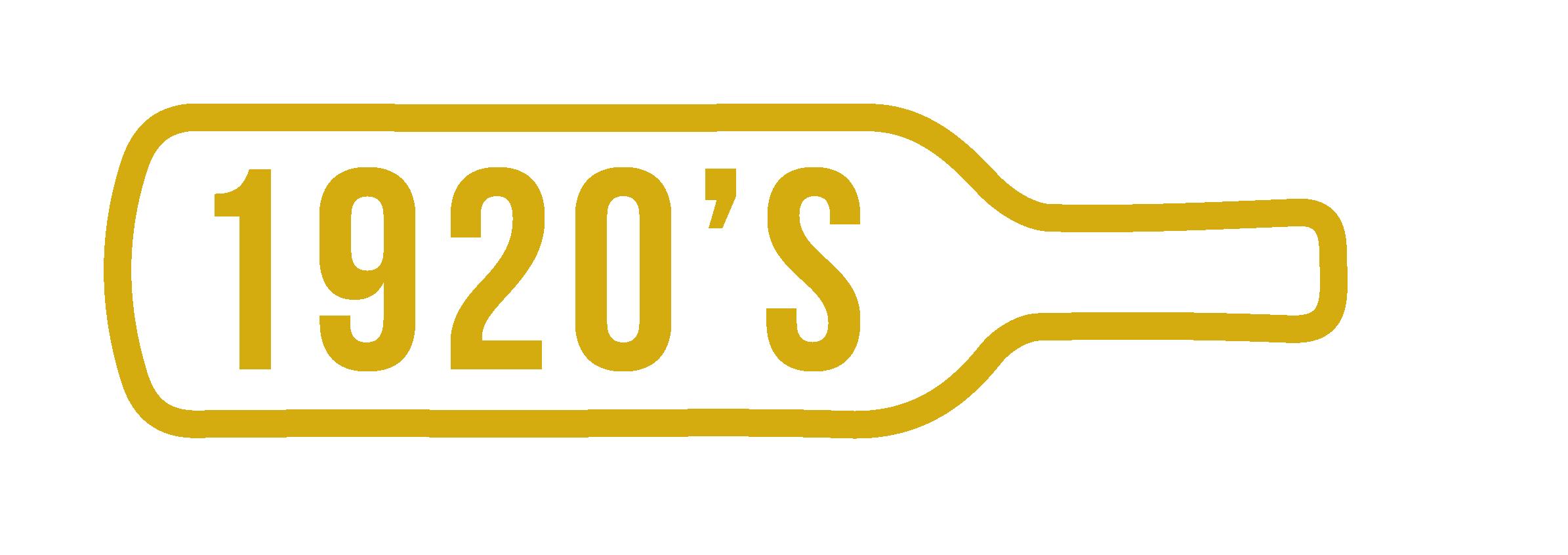 Créez vous-même votre coffret vin anniversaire millésime 1920 à 1929
