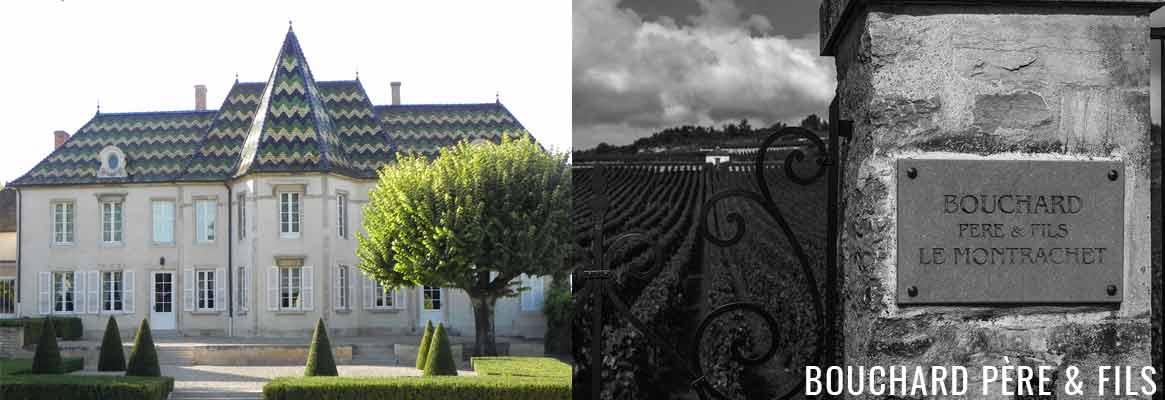 Bouchard Père et Fils, grande maison de Bourgogne tricentenaire