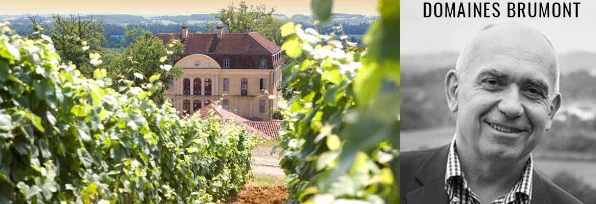 Domaines Brumont, grands vins de Madiran