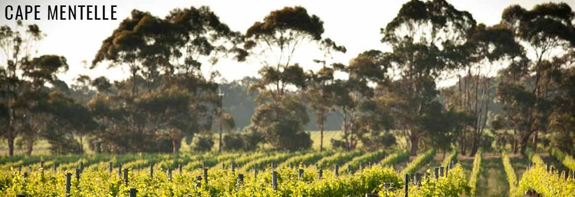 Cape Mentelle, vins australiens de Margaret River