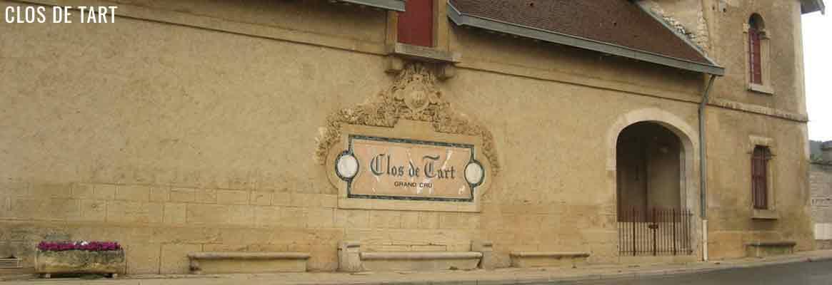 Clos de Tart Monopole Grand Cru