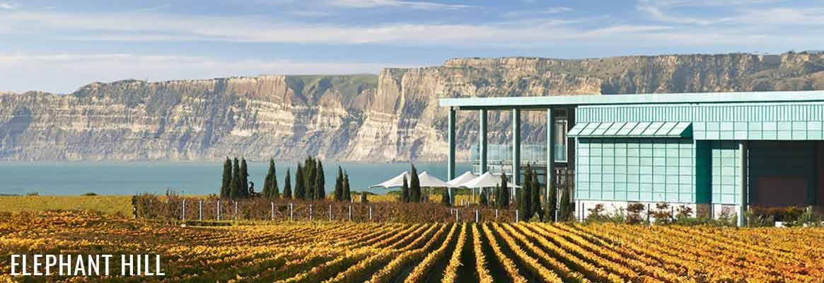 Elephant Hill, vins de Nouvelle-Zélande