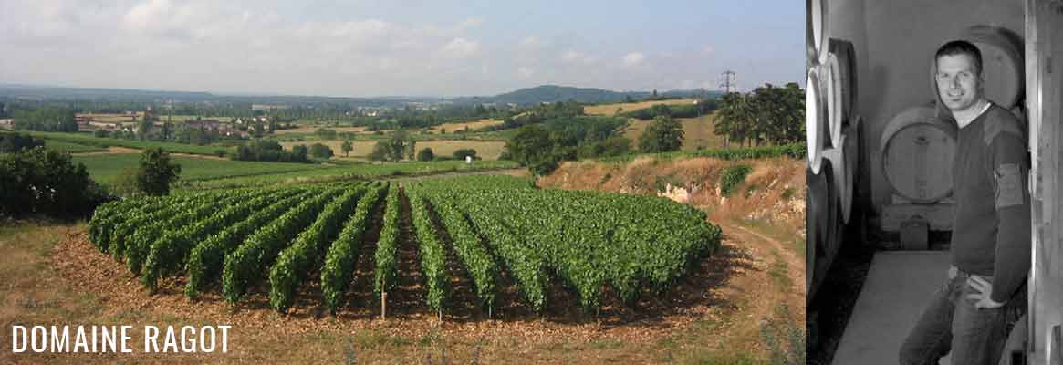 Domaine Ragot, grands vins de Givry et Givry 1er Cru