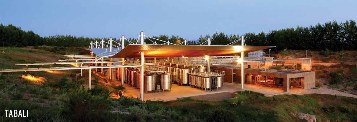 Tabali, grands vins chiliens, payen, talinay, reserva especial