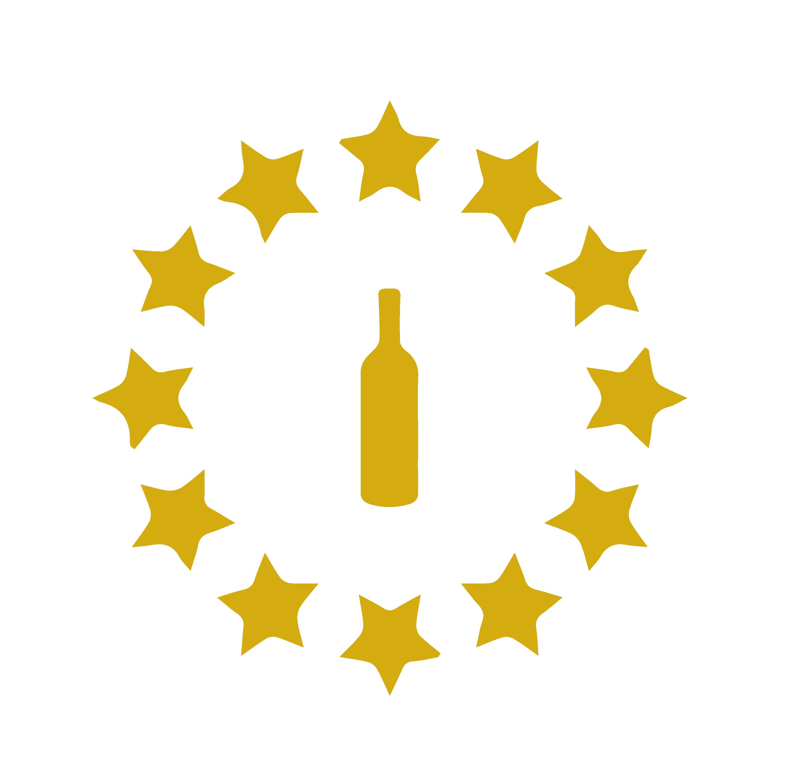 Créez un coffret avec des vins d'Europe