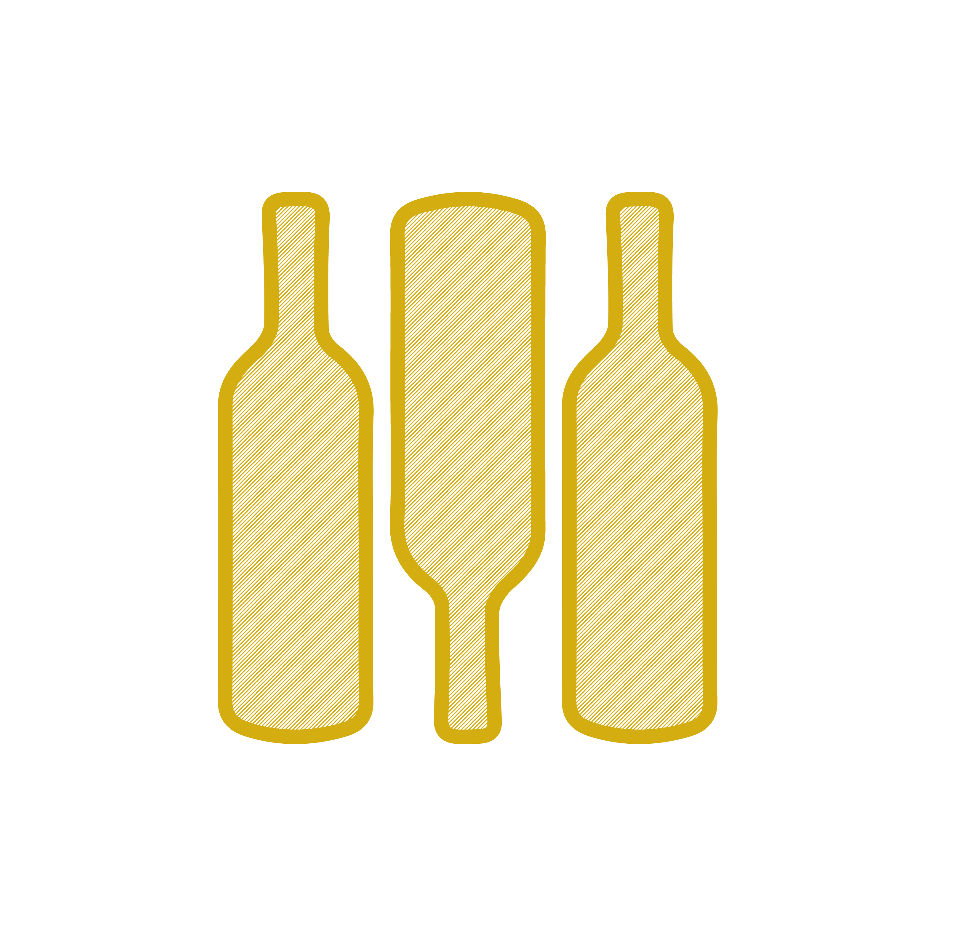 Coffret vin rosé