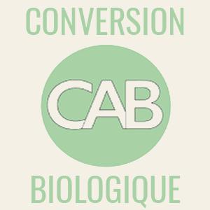 Vins en conversion bio - La Bouteille Dorée