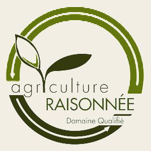 Vignobles en agriculture raisonnée - La Bouteille Dorée