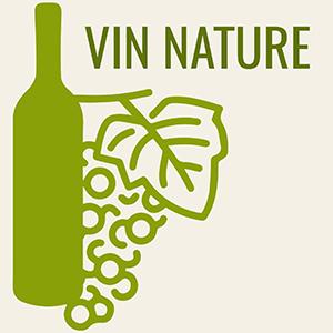 Vins naturels - La Bouteille Dorée