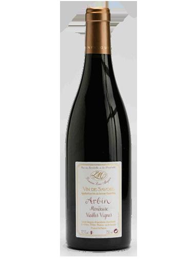 vin mondeuse noire savoie