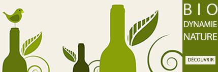 Vins biologiques, biodynamiques et naturels