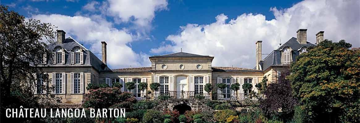 Château Langoa-Barton