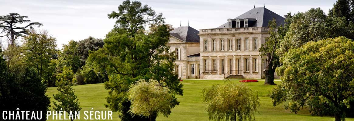 Château Phélan Ségur