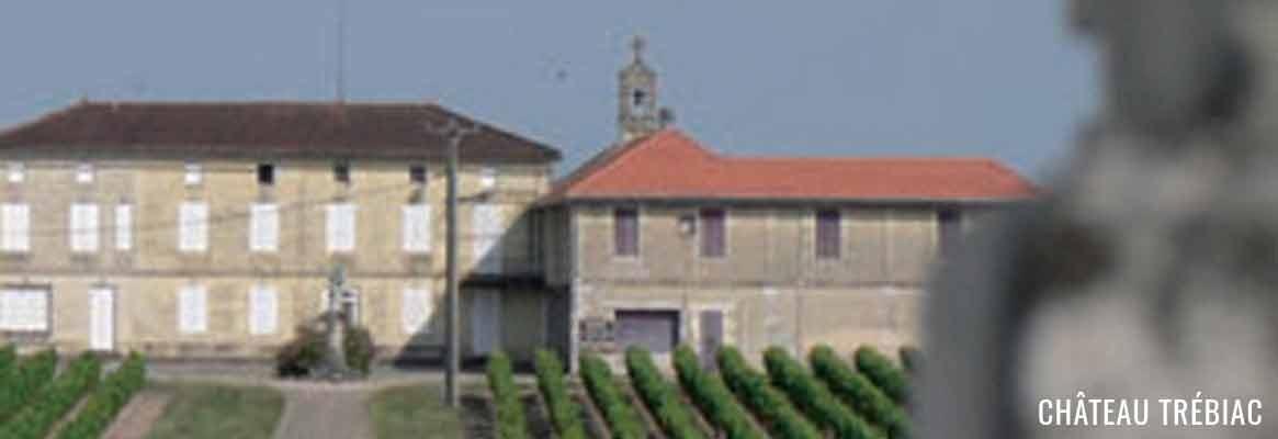 Château Trébiac