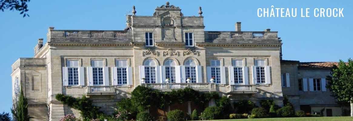 Château Le Crock