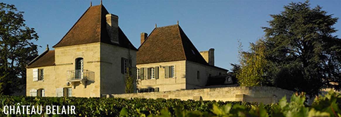 Château Belair